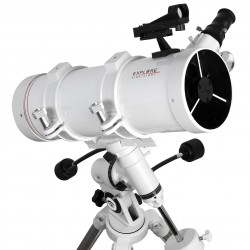 Explore Scientific FirstLight 114MM Newtonian w/EQ3 Mount
