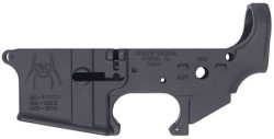 SPIKE'S STRIPPED LOWER (FIRE/SAFE)