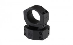 Seekins Precision 30mm Tube Riflescope Rings,.87in Medium, 4 Cap Screw 0010620006