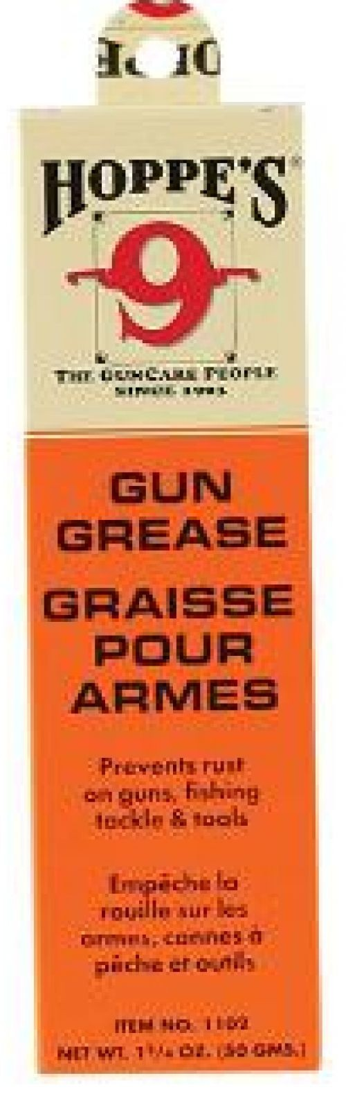 Hoppes  Gun Grease 1.75 oz