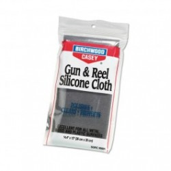 Birchwood Casey Gun & Reel Silicone Cloth