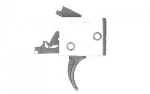 CMC AR15 Match Trigger CURVED LP