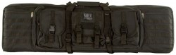 Bulldog Cases 37in Single Tactical Rifle Case, Black, BDT40-37B