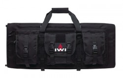 IWI US TCM - Tavor Multi-Gun Case Black