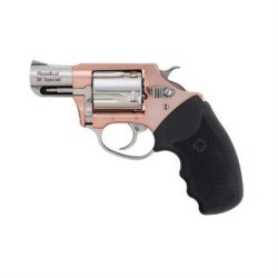 Charter Arms Undercover Lite Rosebud .38SPL 2-inch 5rd
