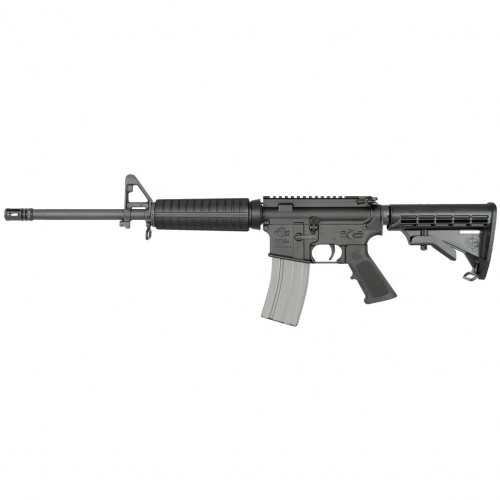 "RRA LAR-15 Tactical CAR A4, Semi-Automatic, .223 Remington, 16"" Barrel, 30 Rounds"