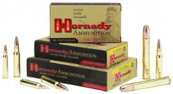 Hornady Custom Handgun Ammunition