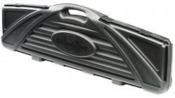 Flambeau Safe Shot Black Double Gun Case