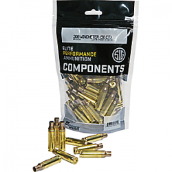 SIG Sauer Unprimed Rifle Brass 300ACC