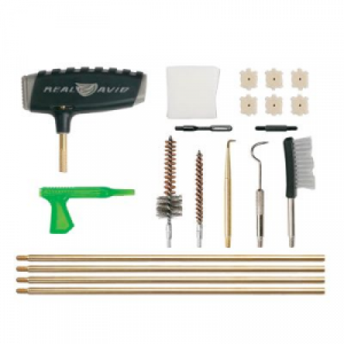 Real Avid Gun Boss Pro AR-15 Cleaning Kit