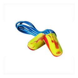 PEL CORDED EAR PLUGS NRR 33    2 PAIR