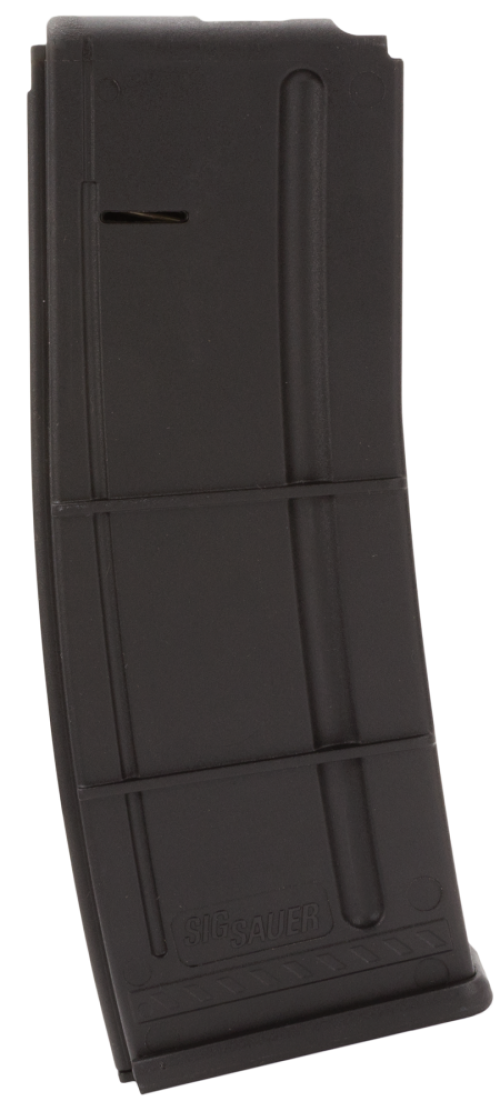 Sig Sauer Magazine AR-15 5.56mm 30 Rounds Black Polymer MAG-556-30-BLK-PLY