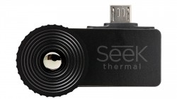 Seek XR Camera For Android, UT-AAA