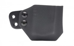 Blackpoint Tactical For Glock 43 Right Hand Holster Plus Pouch, Black, BPT105506