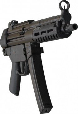 PTR Industries PTR PTR-9CT PISTOL 9MM 8.86