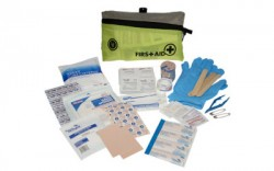 UST - Ultimate Survival Technologies FEATHERLITE FIRST AID KIT 3.0