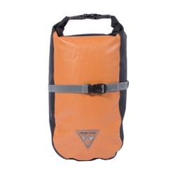 Seattle Sports Fast Pack Pannier Orange