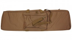 Bob Allen BAT136 Rectangular Tactical Gun Case,36in,Tan 79002