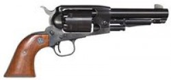 RUGER OLD ARMY BLACK POWDER REVOLVER 5.5