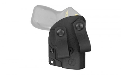 TASER BLADE-TECH OWB PULSE + HOLSTER