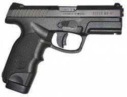 Steyr Arms M9 A1 Black 9mm 4-inch