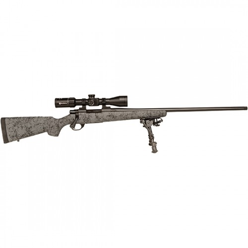 Howa Hs Precision Stock Rifle 6.5 Creedmoor 22