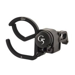 G5 Outdoors CMAX Full Containment Drop-Away Arrowrest - Black - Right Hand