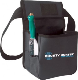 Bounty Hunter Pouch & Digger