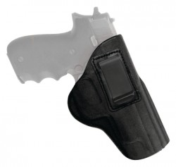 Tagua OPH Conceal For Glock Inside Pant Holster 23/27 RH Black