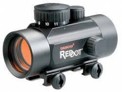 Tasco Red Dot Sight 1X30mm 5 MOA  Matte Black
