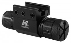 NCStar APRLSMG Green Laser with Pressure Switch