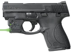 Viridian Reactor TL Tactical light for Smith & Wesson M&P Shield featuring ECR and Radiance Includes Pocket Holster