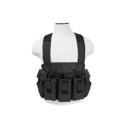 NCStar AK Chest Rig Black