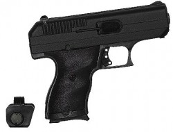 Hi-Point C9 Semi-Auto 9mm Pistol, 3.5