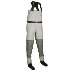 Allen Platte Pro Breathable Stockingfoot Wader
