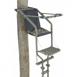 Ameristep Non-Typical Z-Tech Lounge Ladderstand