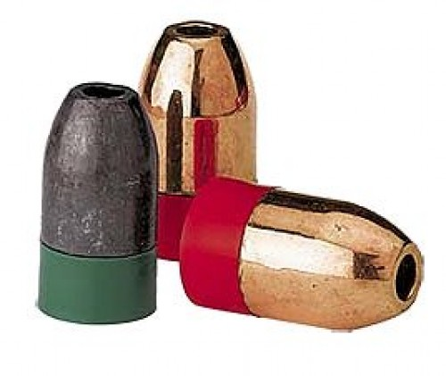 PowerBelt Copper Plated and Pure Lead Hollow Point Bullets