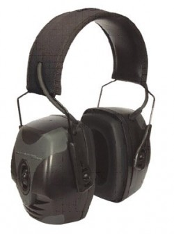 Howard Leight NRR 30 Impact Pro Electronic Earmuff R-01902
