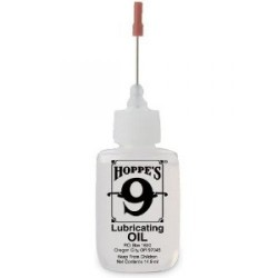 Hoppes No. 9 High Viscosity Oil 14.9ml 3060