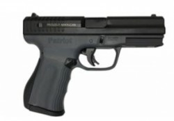 FMK Firearms Patriot Compact Urban Grey 9mm 4-inch 14Rds