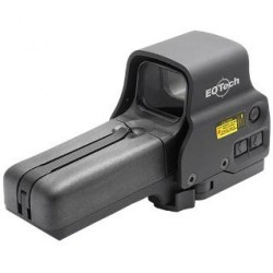 EOTech Model 558 Holographic Weapon Sight Black, Night Vision Compatible