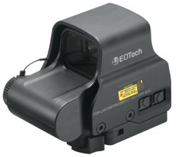 EOTech EXPS2 Red Dot Sight - 1-dot Reticle