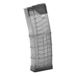 Lancer Systems L5 Advanced Warfighter Magazine Translucent Smoke .223 / 5.56 NATO 30Rd