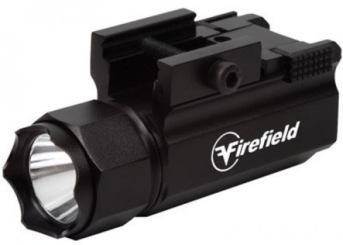 Firefield FF23011 Tactical Pistol Light CR123A