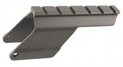 Aimtech Mount Systems ASM3 Mount Mossberg 500 12GA Black