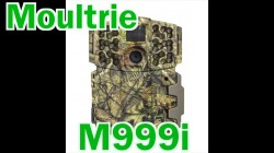 MOULTRIE TRAIL CAM M999i
