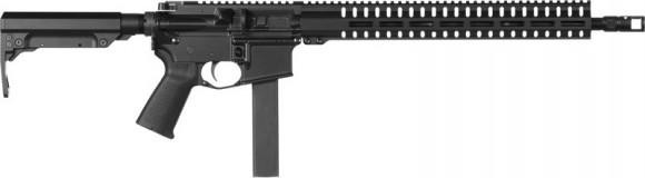 CMMG RIFLE RESOLUTE 200 MK9