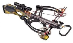 Barnett Outdoors 78205 Vengeance (Camo)