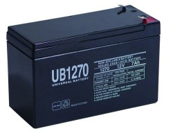 12 Volt 7 Amp Battery