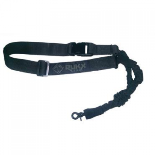 ATI 1 POINT BUNGEE SLING BLK